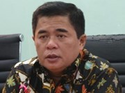 Declaran a presidente de Cámara Baja indonesia como sospechoso de corrupción