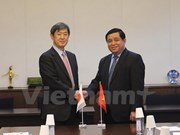 Japón prestará especial atención a cooperación con ASEAN
