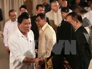 Filipinas: Presidente Rodrigo Duterte recibe alto apoyo de población