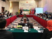 Países de la ASEAN debaten cooperación en materia de propiedad intelectual