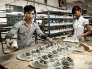 Promueven lazos comerciales entre Ciudad Ho Chi Minh y localidades laosianas