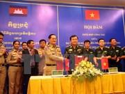 Vietnam y Camboya por elevar intercambio comercial a cinco mil millones de dólares