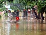 El tifón Talas deja siete muertos y al menos cuatro desaparecidos en Vietnam