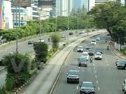 Indonesia alcanza superávit comercial en junio