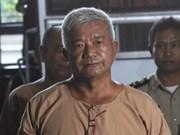 Concluye en Tailandia juicio a involucrados en red de tráfico humano