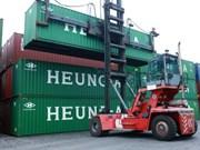 Can Tho desea atraer inversores de Singapur y Japón en servicios logísticos
