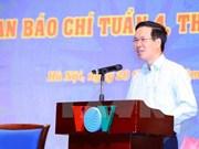 Partidos Comunistas de Vietnam e Italia fortalecen colaboración