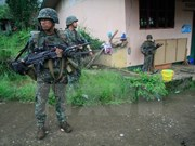 Estados Unidos enviará aviones espía a Filipinas