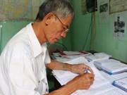 Phu Tho impulsa divulgación de tradición revolucionaria a jóvenes