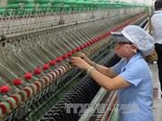 Empresas de India buscan impulsar exportaciones de maquinaria textil a Vietnam