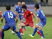 Vietnam aplasta sin piedad a Macao en eliminatoria de Copa Asiática
