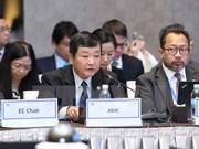 Representantes de ABAC y Vietnam debatirán sobre preparación para APEC 2017