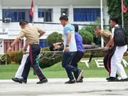 Al menos siete muertos en ataques de rebeldes en Sur de Filipinas