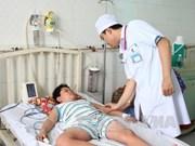 Incrementan casos de dengue en región vietnamita del Delta del Río Mekong