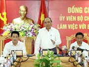 Premier vietnamita: Ha Tinh debe supervisar actividades de Formosa