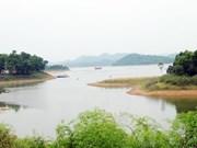 Aprueban plan para desarrollo de zona turística en lago Nui Coc de Vietnam