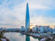 Grupo sudcoreano Lotte invertirá en gran proyecto residencial en Ciudad Ho Chi Minh
