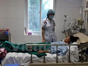 Aumentan casos de dengue en Hanoi