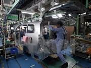 Industria procesadora y manufacturera, con mayor atractivo para inversión extranjera en Vietnam
