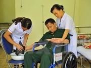 Vietnamitas en China y Camboya rinden homenaje a héroes y mártires