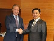 Nueva Zelanda se compromete mantener AOD a Vietnam