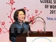 Resaltan papel y aportes de las pequeñas y medianas empresas vietnamitas