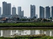 Indonesia atrajo mayor inversión extranjera en segundo trimestre de 2017