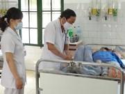 Premier vietnamita pide intensificar acciones de saneamiento para prevenir dengue