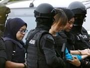 Malasia abrirá próximo juicio contra Doan Thi Huong en octubre