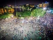 Vietnam atrae a más de siete millones de turistas extranjeros en siete meses de 2017