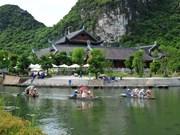 En Ninh Binh seminario sobre protección ambiental en zonas turísticas