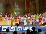 Vietnam participa en Festival Internacional de Cultura Folclórica
