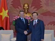 Vietnam creará condiciones óptimas para firmas estadounidenses