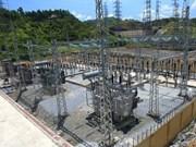 Da Nang finaliza obra eléctrica en servicio del APEC 2017