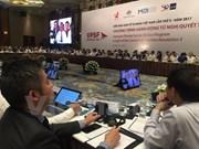 Empresas vietnamitas optimistas sobre sus negocios en 2017