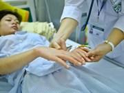 Aumentan los casos de dengue en Vietnam