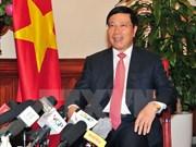 ASEAN se esfuerza por una comunidad de desarrollo y unidad