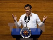 Presidente filipino pide aumento de tropas para combatir a extremistas