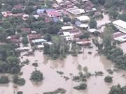 Comunidad vietnamita apoya a connacionales afectados por inundaciones en Tailandia