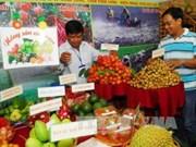 Inauguran feria de productos de provincia china de Zhejiang