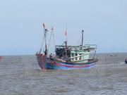 Vietnam repudia uso de fuerza contra pescadores nacionales