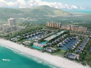 Grupo Holdings planea invertir cinco mil millones de libras esterlinas en resort en Vietnam