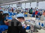 Aprovechar preferencias arancelarias de TLC: factor clave para avance del sector textil vietnamita