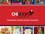 Libros vietnamitas serán enviados al extranjero