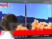 Filipinas rechaza expulsión de Corea del Norte de foro regional