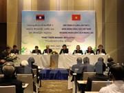 Vietnam y Laos logran notables avances bajo liderazgo de PCV y PPRL