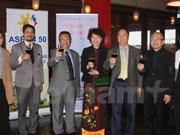 Vietnam presenta en Sudáfrica su cultura, potencial turístico y gastronomía