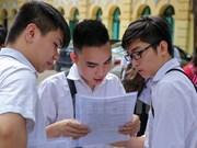 Vietnam y Estados Unidos intercambian sobre educación