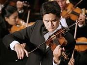 Ciudad Ho Chi Minh ofrece espacio de disfrute musical para jóvenes