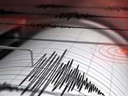 Sismo de 5,8 grados de Richter sacude a Filipinas
